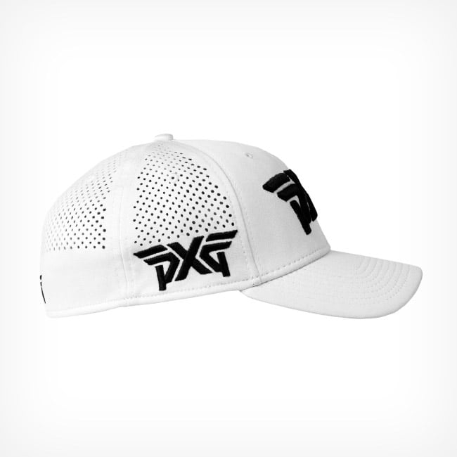 e6e4e172491 ... PXG LASER MESH SHADOW TECH FITTED CAP. Click ...